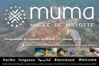 flyer Samedi MuMA recto-27 janvier 2018