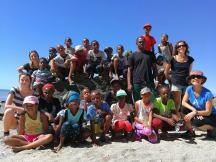 FI- Sensibiliser la jeunesse à la preservation de l'écosystème 1